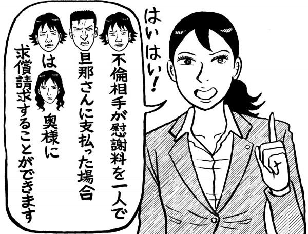 びったれ_法律相談室_不倫
