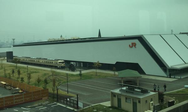 しらべぇ1105リニア鉄道館7