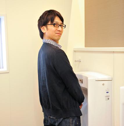 佐藤満春(どきどきキャンプ)