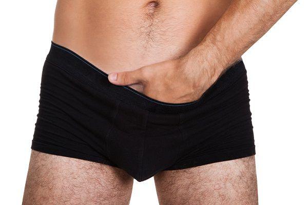 男性器の包皮
