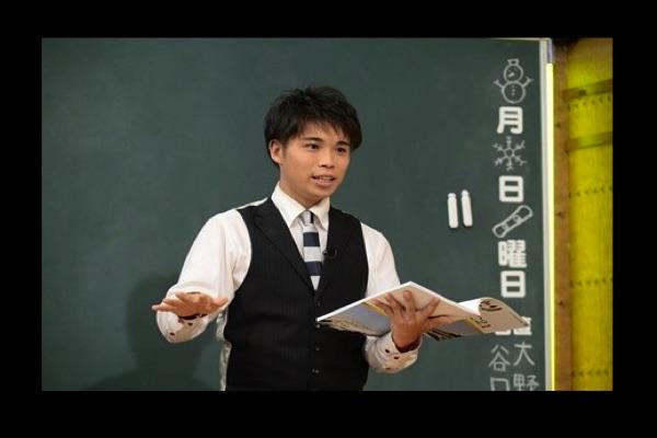 (画像は成田童夢公式ブログのスクリーンショット)