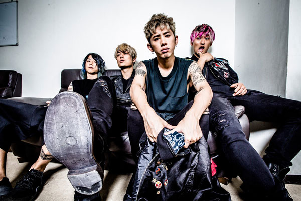 (ONE OK ROCK)