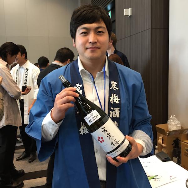 しらべぇ1019日本酒5