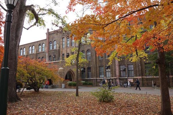 しらべぇ1031北海道大学4