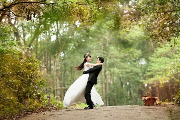 結婚式場から新婦を連れ去る行為はどんな罪?