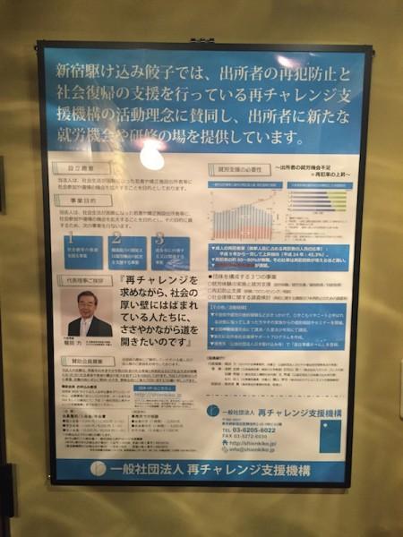 しらべぇ0625餃子