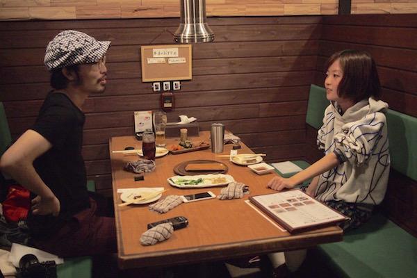 森翔太ハヤカワ五味2