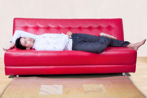 疲労の抜き方