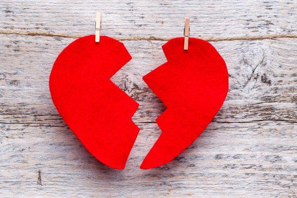 バレンタインに失恋