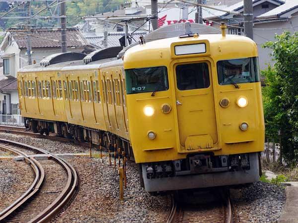 115系電車