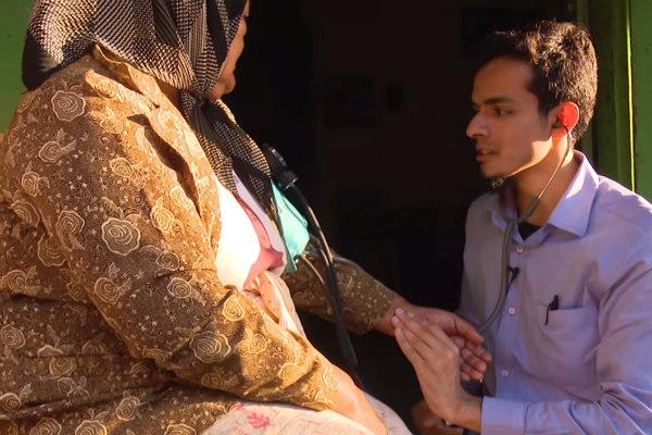 ゴミがお金になる病院 世界から注目される26歳の医師とは