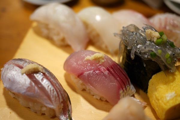 天史朗寿司1