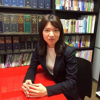 松田 有加(弁護士)