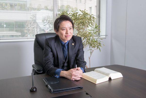 河西邦剛弁護士