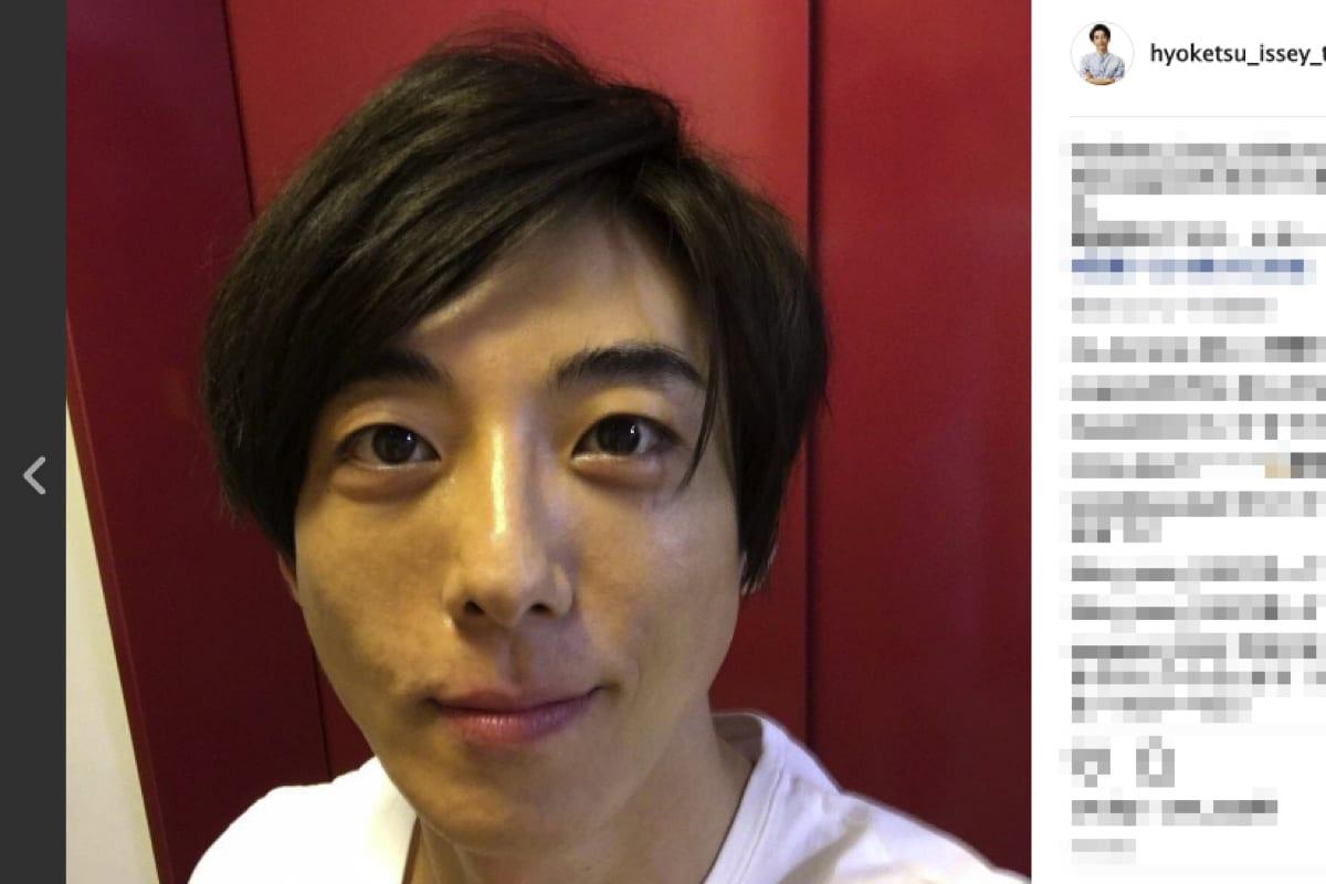 大ブレイク俳優・高橋一生はぶっちゃけイケメン? 世間の ...
