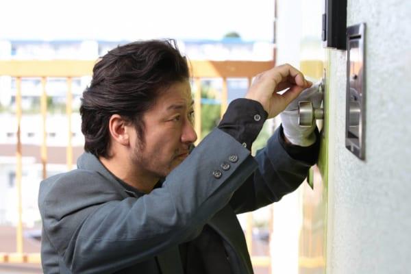 「刑事ゆがみ | 作品紹介 - フジテレビ」的圖片搜尋結果