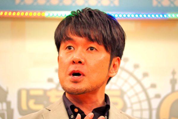 土田晃之アイドルファンはロリコンとバッサリ その理由に共感の声
