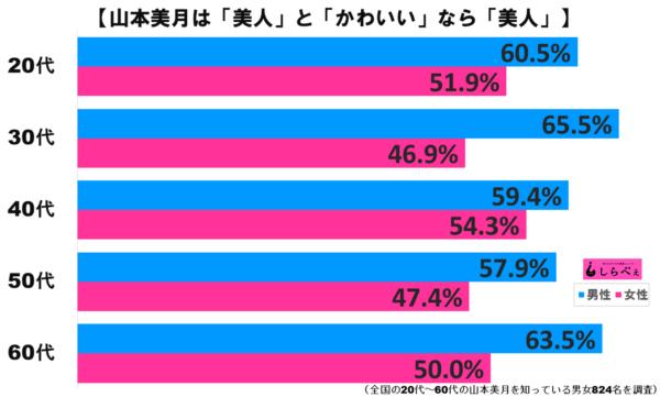 山本美月グラフ2
