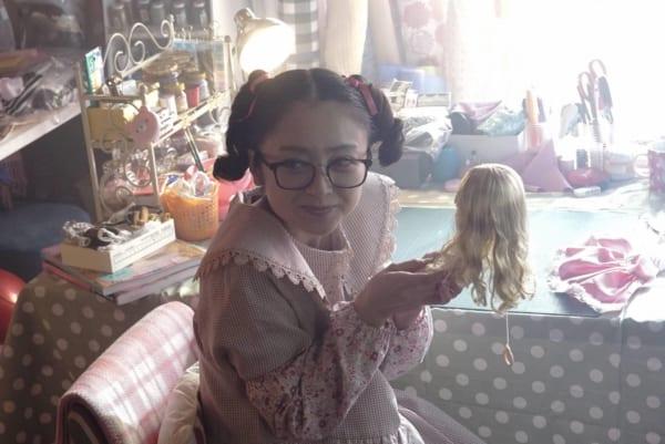 画像提供:(C)フジテレビ『海月姫』)