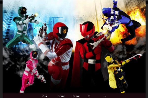 スーパー戦隊シリーズの新作は、怪盗 vs 警察の「ダブル戦隊」。ルパンレンジャーとパトレンジャーに期待の声。