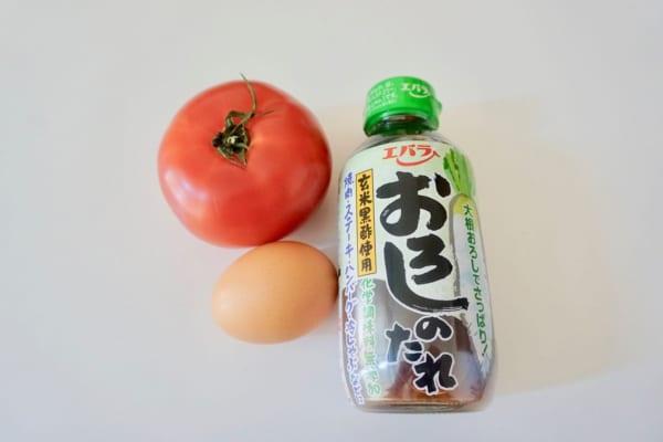 トマタマ炒め1