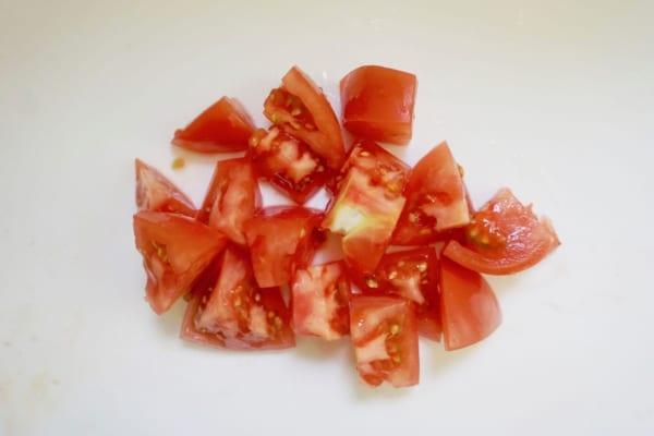 トマタマ炒め2