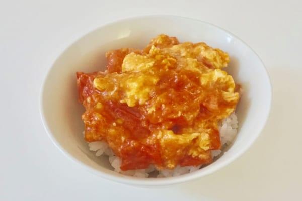トマタマ炒め6