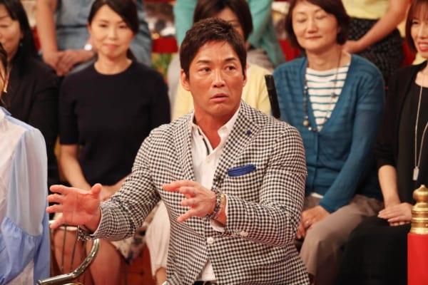 梅沢富美男のズバッと聞きます!