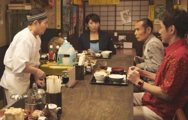 加藤茶,片岡鶴太郎,小泉孝太郎,松下由樹