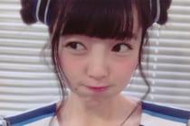 STU48森香穂