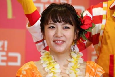 元AKB48・高橋みなみの近影に騒然 「痩せすぎ」「加工しすぎて怖い」