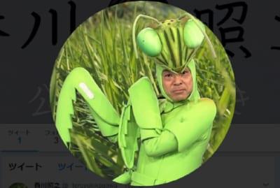 『風の谷のナウシカ』来年12月に歌舞伎公演決定 「王蟲役に香川照之」を推す声が続出