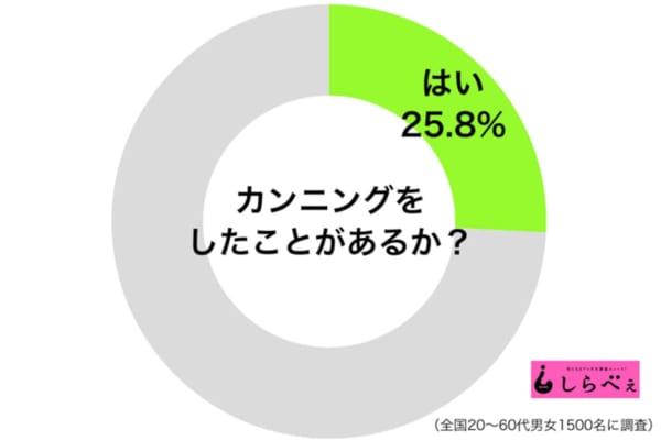 カンニンググラフ1