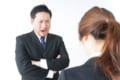 仕事で上司に長時間説教され、何を怒られていたのか分からなくなった3