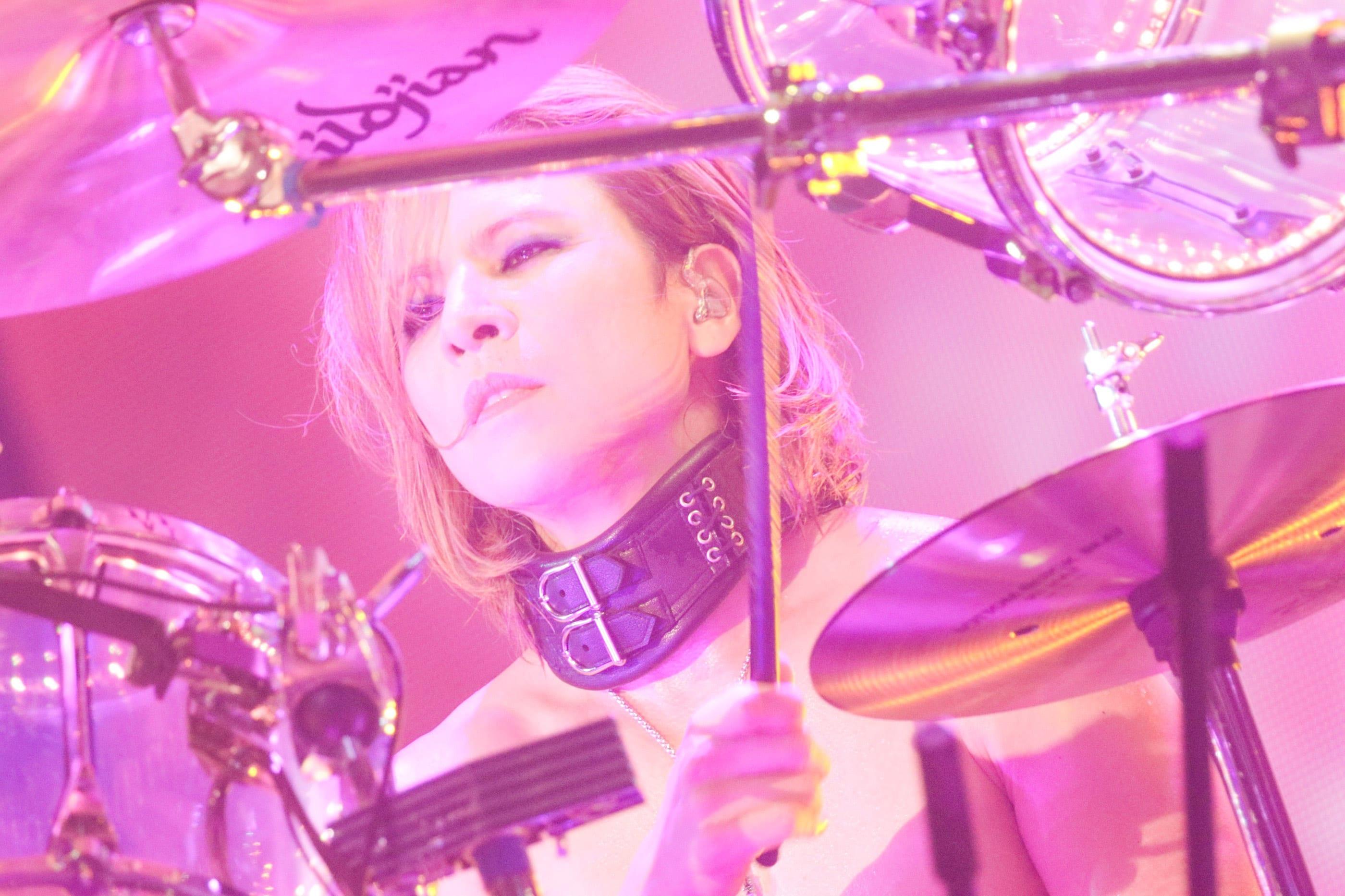 YOSHIKI (X JAPAN)