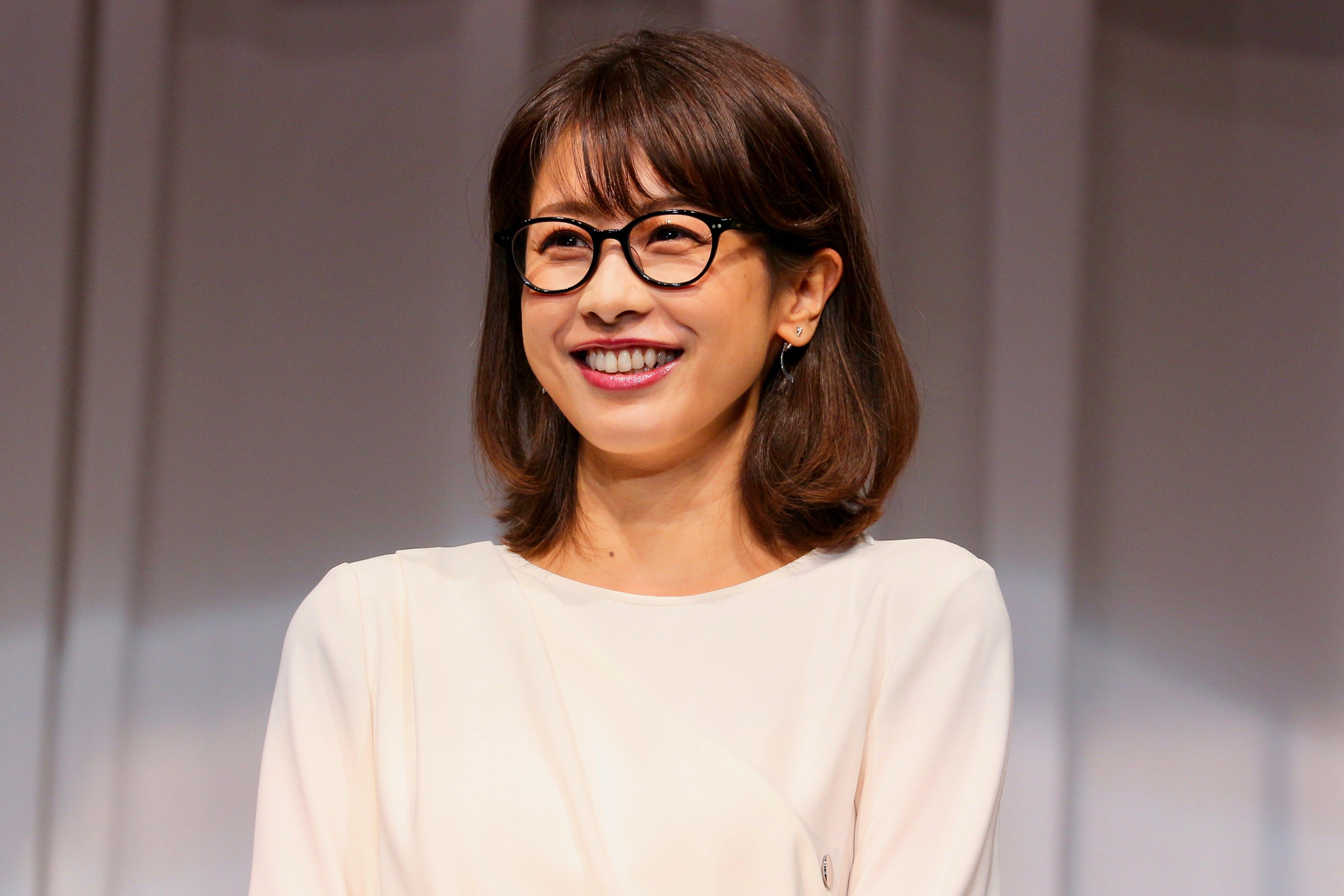 加藤綾子のインスタ投稿にファン...