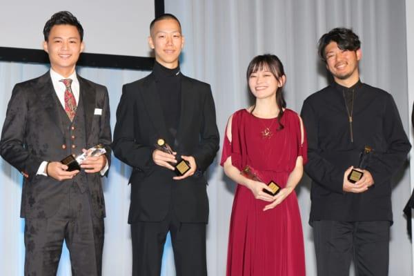ベストデビュタント賞