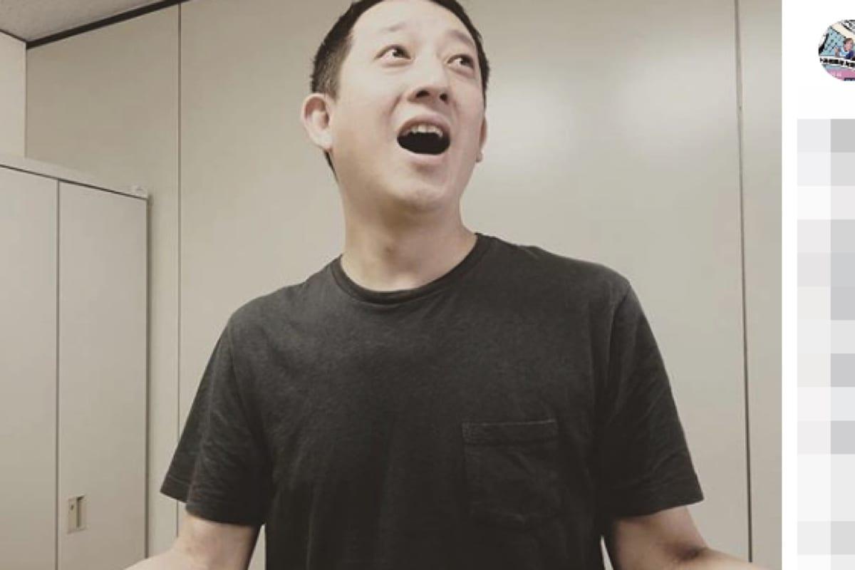 サバンナ・高橋茂雄