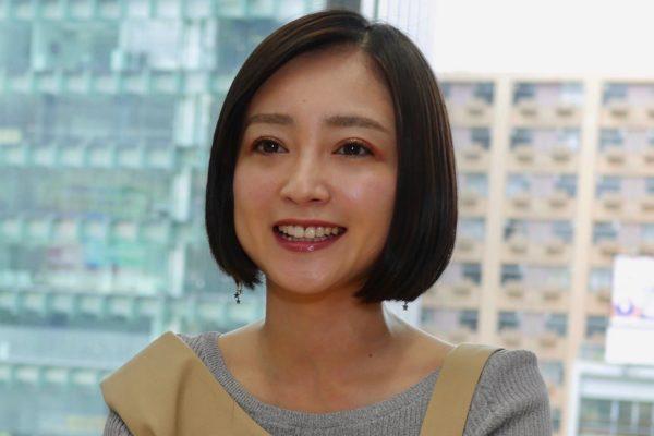 安達祐実(37)が「小学生にしか...