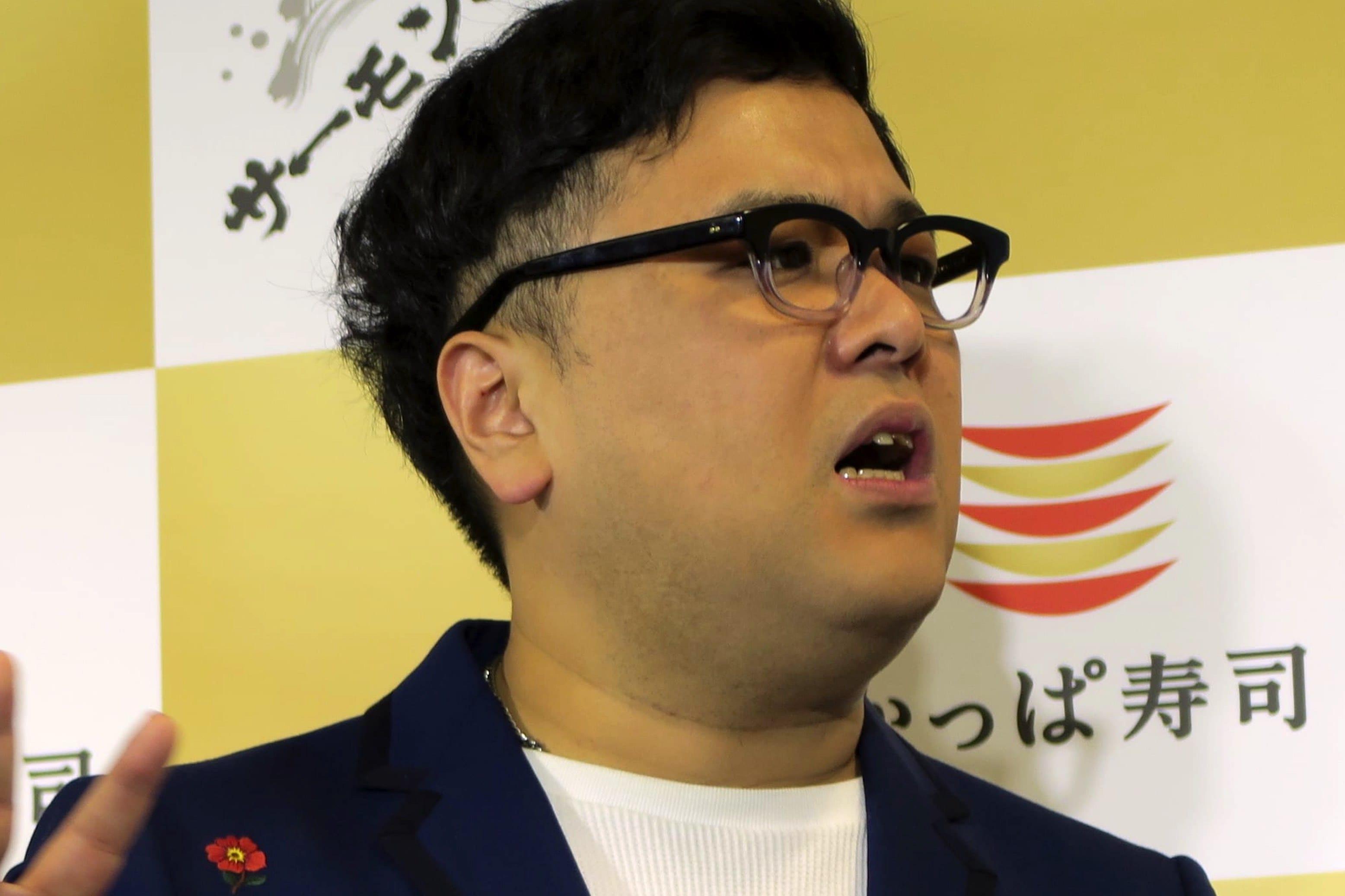 久保田かずのぶ