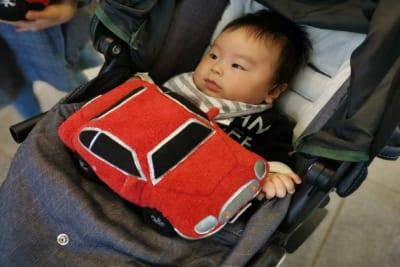 ホンダが『エンジン音で赤ちゃんが泣き止むぬいぐるみ』を開発 その効果がスゴい