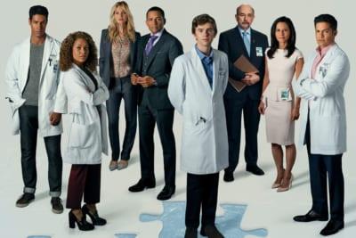 医者志望の差別に反対? ドラマ『グッド・ドクター』の広告が意味深すぎる