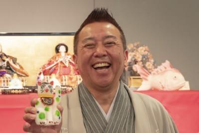 林家たい平も絶賛! 歴史ある砂糖菓子「金花糖」、初の全国博覧会が東京・浅草で開催